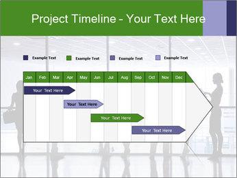 0000079093 PowerPoint Templates - Slide 25