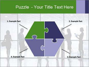 0000079093 PowerPoint Templates - Slide 40
