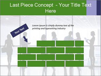 0000079093 PowerPoint Templates - Slide 46