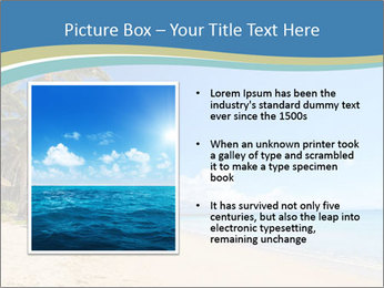 0000079094 PowerPoint Templates - Slide 13