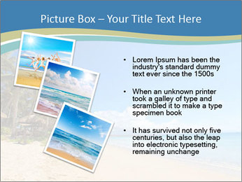 0000079094 PowerPoint Templates - Slide 17