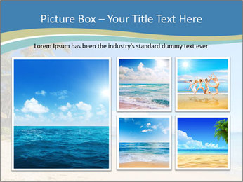 0000079094 PowerPoint Templates - Slide 19