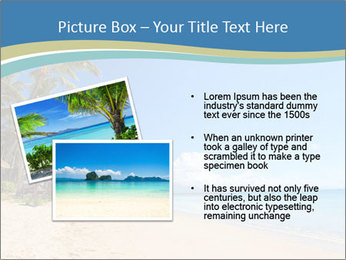 0000079094 PowerPoint Templates - Slide 20
