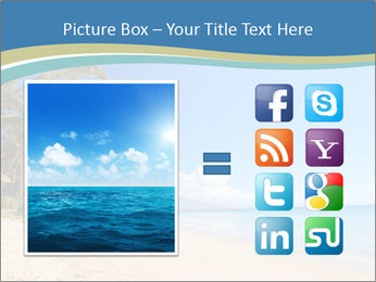 0000079094 PowerPoint Templates - Slide 21