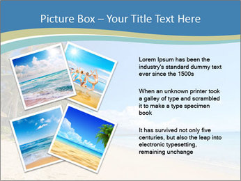 0000079094 PowerPoint Templates - Slide 23