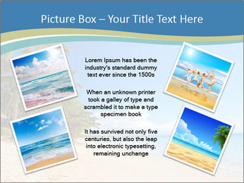 0000079094 PowerPoint Templates - Slide 24