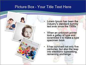 0000079096 PowerPoint Templates - Slide 17