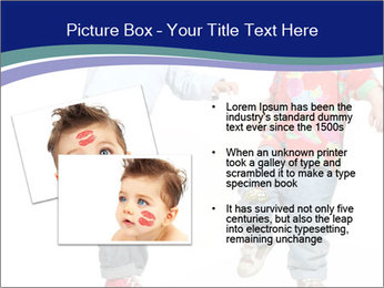 0000079096 PowerPoint Templates - Slide 20