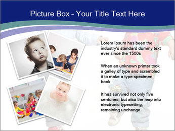 0000079096 PowerPoint Templates - Slide 23