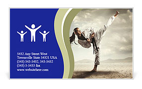 0000079097 Business Card Template