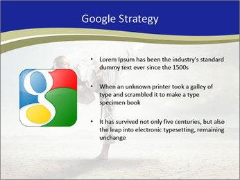 0000079097 PowerPoint Templates - Slide 10