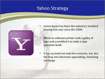 0000079097 PowerPoint Templates - Slide 11