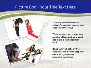 0000079097 PowerPoint Template - Slide 23