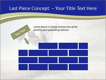 0000079097 PowerPoint Templates - Slide 46