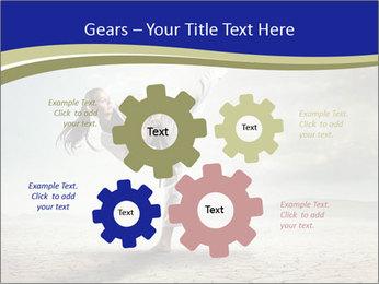 0000079097 PowerPoint Templates - Slide 47