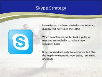 0000079097 PowerPoint Templates - Slide 8