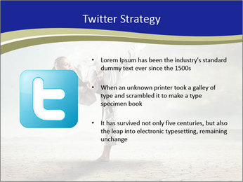 0000079097 PowerPoint Template - Slide 9