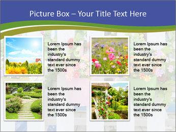 0000079101 PowerPoint Template - Slide 14