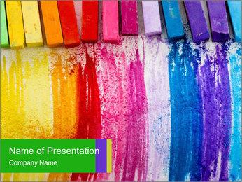 0000079103 PowerPoint Template - Slide 1