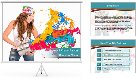 0000079105 PowerPoint Template