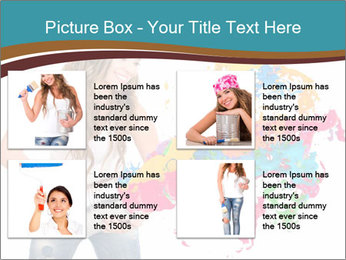 0000079105 PowerPoint Template - Slide 14