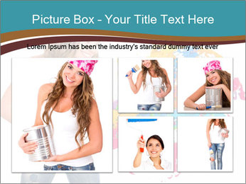 0000079105 PowerPoint Template - Slide 19