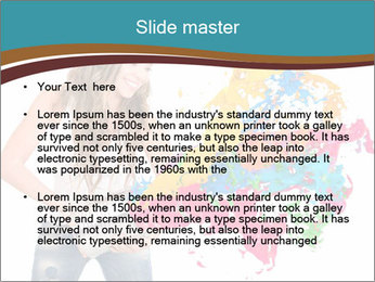 0000079105 PowerPoint Template - Slide 2