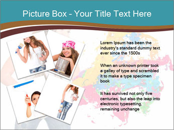 0000079105 PowerPoint Template - Slide 23