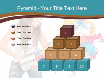 0000079105 PowerPoint Template - Slide 31