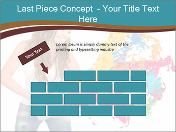 0000079105 PowerPoint Template - Slide 46