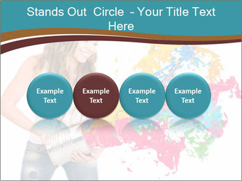 0000079105 PowerPoint Template - Slide 76