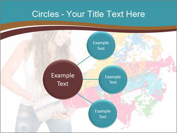 0000079105 PowerPoint Template - Slide 79