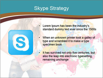 0000079105 PowerPoint Template - Slide 8