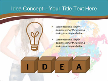 0000079105 PowerPoint Template - Slide 80