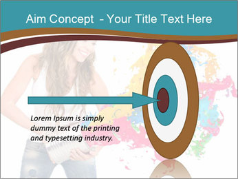 0000079105 PowerPoint Template - Slide 83