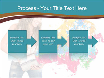 0000079105 PowerPoint Template - Slide 88