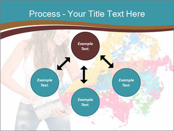 0000079105 PowerPoint Template - Slide 91