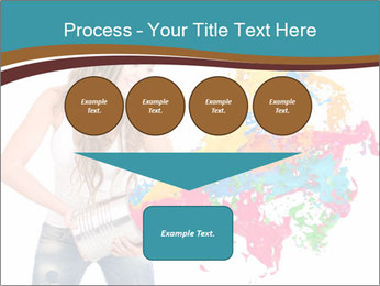 0000079105 PowerPoint Template - Slide 93