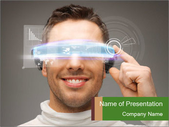 0000079106 PowerPoint Template - Slide 1
