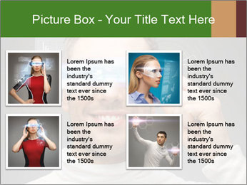 0000079106 PowerPoint Template - Slide 14