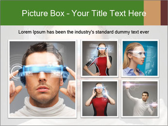 0000079106 PowerPoint Template - Slide 19