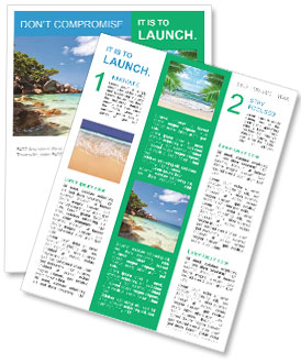 0000079107 Newsletter Templates