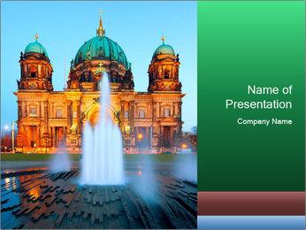 0000079109 PowerPoint Template - Slide 1