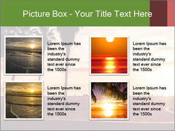 0000079110 PowerPoint Template - Slide 14