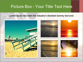 0000079110 PowerPoint Templates - Slide 19