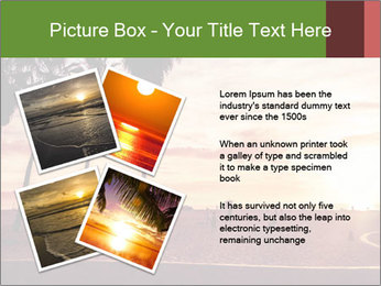 0000079110 PowerPoint Templates - Slide 23