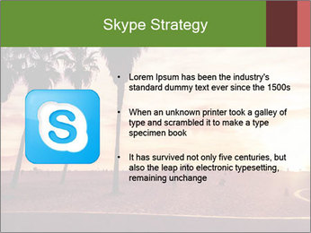 0000079110 PowerPoint Template - Slide 8