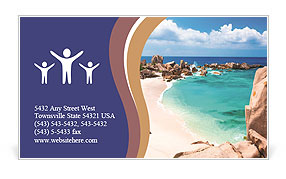 0000079111 Business Card Template