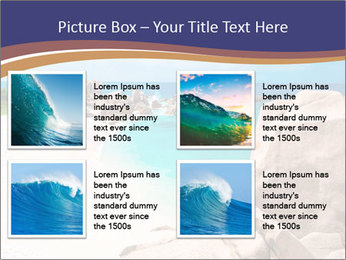 0000079111 PowerPoint Template - Slide 14