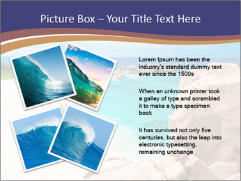 0000079111 PowerPoint Template - Slide 23
